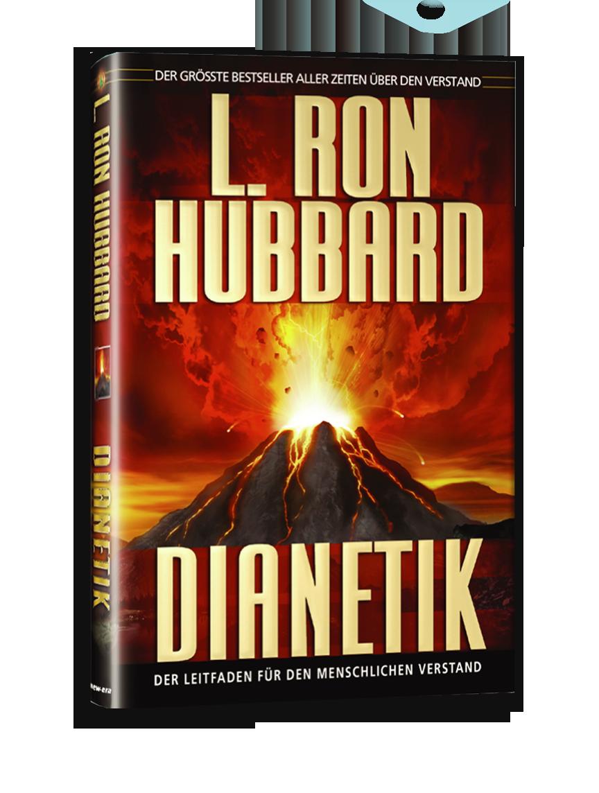 Dianetik_Buch